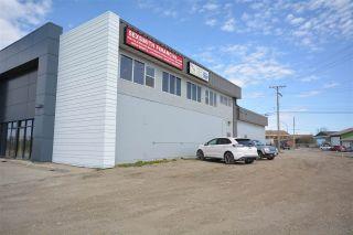 Photo 2: 10422 N ALASKA Road in Fort St. John: Fort St. John - City SW Industrial for sale (Fort St. John (Zone 60))  : MLS®# C8031058