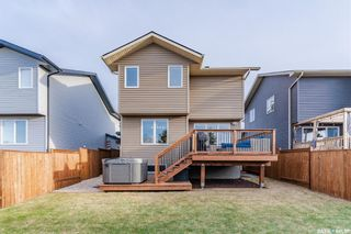 Photo 26: 112 Parkview Cove in Osler: Residential for sale : MLS®# SK854391
