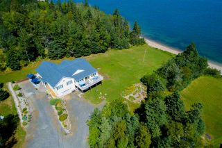 Photo 5: 159 Campbell Road in Chance Harbour: 108-Rural Pictou County Residential for sale (Northern Region)  : MLS®# 202015406