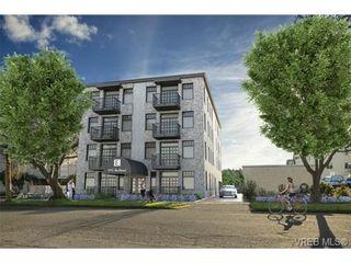 Photo 1: 101 1015 Rockland Ave in VICTORIA: Vi Downtown Condo for sale (Victoria)  : MLS®# 730918