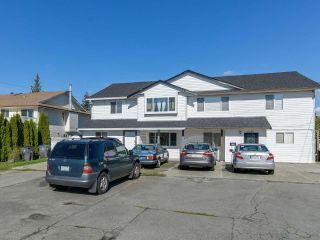 Photo 1: 12139 98 Avenue in Surrey: Cedar Hills 1/2 Duplex for sale (North Surrey)  : MLS®# R2313874