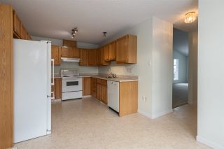 Photo 3: #81 303 TWIN BROOKS Drive in Edmonton: Zone 16 Townhouse for sale : MLS®# E4225037