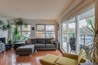 Photo 5: 302 2940 Harriet Rd in Saanich: SW Gorge Condo for sale (Saanich West)  : MLS®# 859049