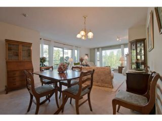 """Photo 6: 313 3658 BANFF Court in North Vancouver: Northlands Condo for sale in """"The Classics"""" : MLS®# V1062281"""
