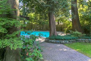 Photo 29: 591 SHANNON Crescent in North Vancouver: Delbrook House for sale : MLS®# R2487515