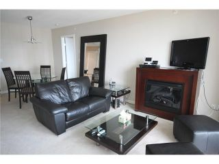 "Photo 2: 2302 7088 SALISBURY Avenue in Burnaby: Highgate Condo for sale in ""WEST"" (Burnaby South)  : MLS®# V906437"