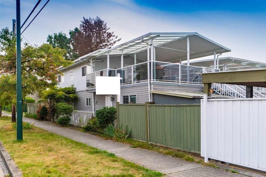 Main Photo: 6255 DOMAN Street in Vancouver: Killarney VE House for sale (Vancouver East)  : MLS®# R2502478