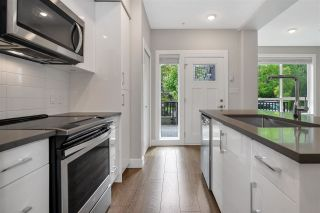 """Photo 9: 118 15351 101 Avenue in Surrey: Guildford Townhouse for sale in """"The Guildford"""" (North Surrey)  : MLS®# R2574525"""