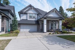 Photo 3: 16145 28A AVENUE in South Surrey White Rock: Grandview Surrey Home for sale ()  : MLS®# R2481973