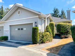 """Main Photo: 8 16888 80 Avenue in Surrey: Fleetwood Tynehead Townhouse for sale in """"Stonecroft"""" : MLS®# R2618785"""