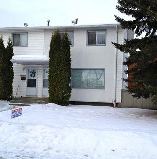 Photo 1: 10946 161 Street NW: Edmonton Townhouse for sale : MLS®# E3323415