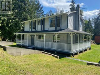 Main Photo: 3043 Yellow Point Rd in Nanaimo: House for sale : MLS®# 879428