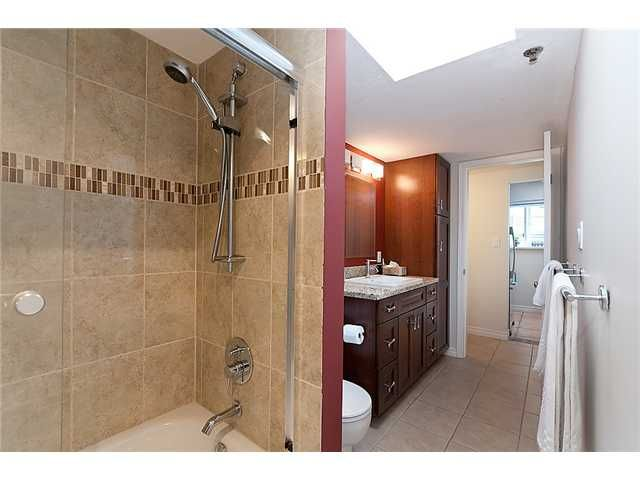 Photo 8: Photos: 401 1465 COMOX Street in Vancouver: West End VW Condo for sale (Vancouver West)  : MLS®# V957828