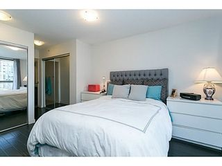 Photo 18: 607 538 SMITHE Street in Vancouver West: Downtown VW Home for sale ()  : MLS®# V1035615