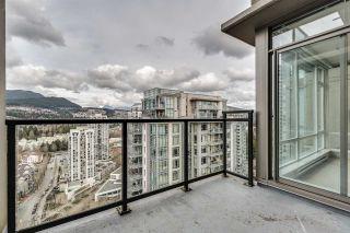 Photo 10: 2802 2980 ATLANTIC Avenue in Coquitlam: North Coquitlam Condo for sale : MLS®# R2545687
