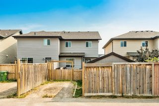 Photo 26: 10 Luxstone Point SW: Airdrie Semi Detached for sale : MLS®# A1146680