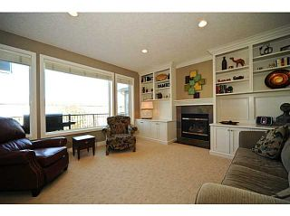 Photo 4: 99 EVERGREEN Square SW in CALGARY: Shawnee Slps Evergreen Est Residential Detached Single Family for sale (Calgary)  : MLS®# C3527266