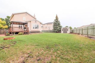 Photo 47: 35 Altomare Place in Winnipeg: Canterbury Park Residential for sale (3M)  : MLS®# 202117435