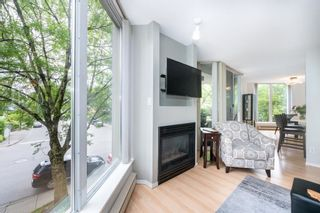 """Photo 9: 105 1135 QUAYSIDE Drive in New Westminster: Quay Condo for sale in """"ANCHOR POINTE"""" : MLS®# R2587882"""