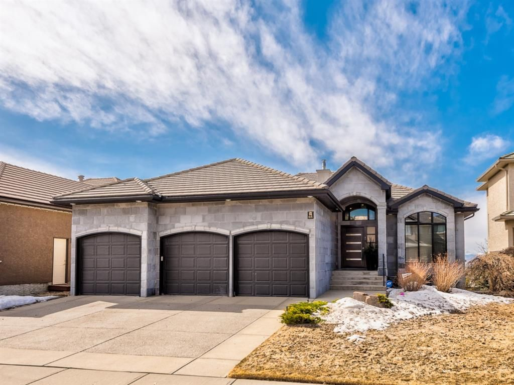 Main Photo: 65 Arbour Vista Road NW in Calgary: Arbour Lake Detached for sale : MLS®# A1086578