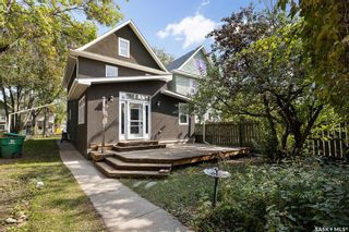 Photo 39: 823 6th Avenue North in Saskatoon: City Park Residential for sale : MLS®# SK870715