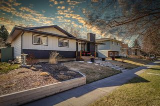 Photo 35: 516 Queen Charlotte Drive SE in Calgary: Queensland Detached for sale : MLS®# A1098339