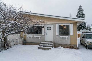 """Photo 1: 7585 LOYOLA Place in Prince George: Lower College 1/2 Duplex for sale in """"LOWER COLLEGE HEIGHTS"""" (PG City South (Zone 74))  : MLS®# R2423973"""