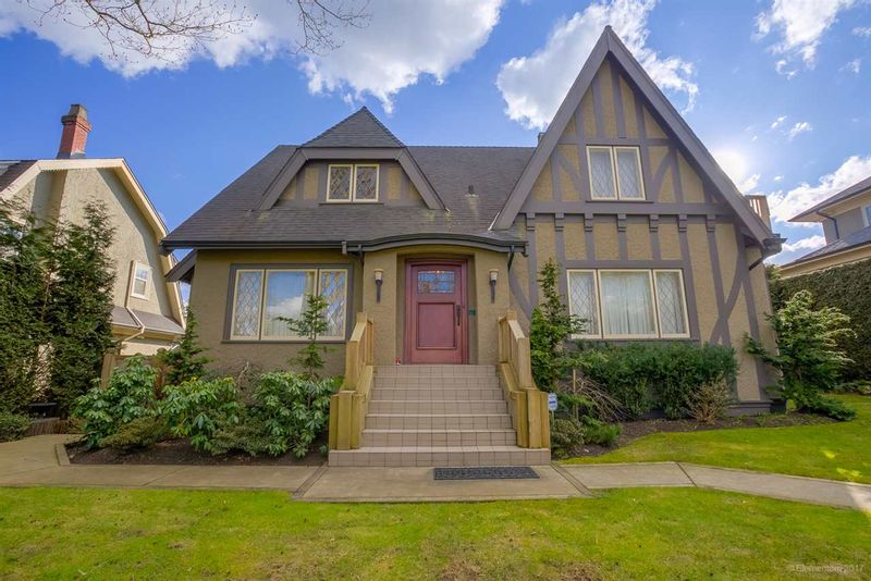 FEATURED LISTING: 1336 KING EDWARD Avenue West Vancouver