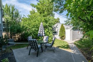 Photo 26: 524 Ash Street in Winnipeg: River Heights North Residential for sale (1C)  : MLS®# 202114040