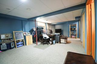 Photo 34: 35 Altomare Place in Winnipeg: Canterbury Park Residential for sale (3M)  : MLS®# 202117435