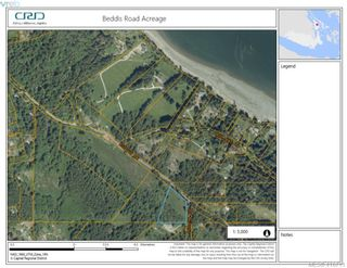 Photo 12: 701 (?) Beddis Rd in SALT SPRING ISLAND: GI Salt Spring Land for sale (Gulf Islands)  : MLS®# 826629