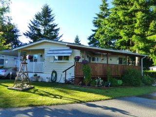 """Photo 2: 144 3665 244 Street in Langley: Otter District Manufactured Home for sale in """"LANGLEY GROVE ESTATES"""" : MLS®# R2089384"""