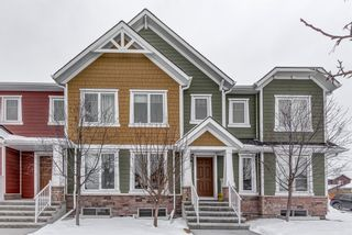 Photo 1: 208 2400 Ravenswood View SE: Airdrie Row/Townhouse for sale : MLS®# A1067702
