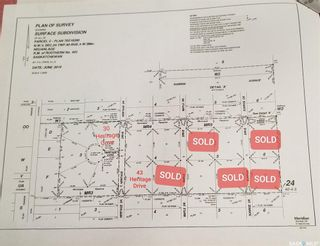 Photo 2: 43 Heritage Drive in Neuanlage: Lot/Land for sale : MLS®# SK863374
