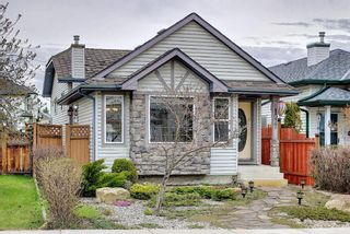 Main Photo: 1077 Country  Hills Circle NW in Calgary: Country Hills Detached for sale : MLS®# A1104987