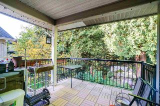 Photo 19: 1460 DORMEL Court in Coquitlam: Hockaday House for sale : MLS®# R2510247
