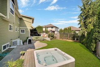 Photo 37: 31692 AMBERPOINT Place in Abbotsford: Abbotsford West House for sale : MLS®# R2609970