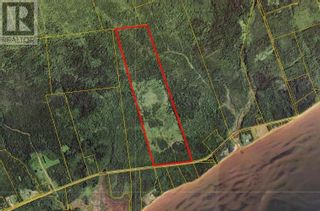 Main Photo: Lot Route 960 in Upper Cape: Vacant Land for sale : MLS®# M135283