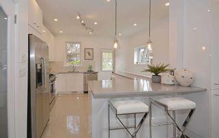 Photo 6: 154 Mountjoy Avenue in Toronto: Greenwood-Coxwell House (2-Storey) for sale (Toronto E01)  : MLS®# E4455806