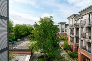 """Photo 22: 302 10455 UNIVERSITY Drive in Surrey: Whalley Condo for sale in """"d'Cor"""" (North Surrey)  : MLS®# R2601458"""