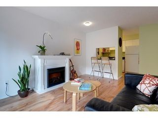 Photo 3: 211 2142 CAROLINA Street in Vancouver East: Home for sale : MLS®# V970139