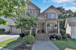 """Photo 2: 6921 179 Street in Surrey: Cloverdale BC House for sale in """"Provinceton"""" (Cloverdale)  : MLS®# R2611722"""