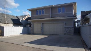 Photo 4: 2216 STAN WATERS Avenue NW in Edmonton: Zone 27 House for sale : MLS®# E4239880
