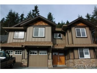 Main Photo: 1016 Arngask Ave in VICTORIA: La Florence Lake House for sale (Langford)  : MLS®# 494055