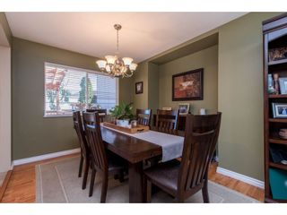 Photo 8: 3710 ROBSON Drive in Abbotsford: Abbotsford East House for sale : MLS®# R2561263