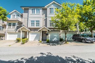 """Photo 4: 12 21535 88TH Avenue in Langley: Walnut Grove Townhouse for sale in """"Redwood Lane"""" : MLS®# R2586469"""