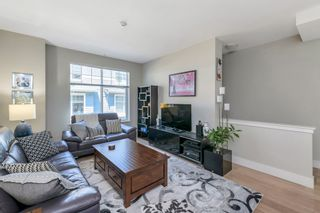 """Photo 4: 209 4255 SARDIS Street in Burnaby: Central Park BS Townhouse for sale in """"Paddington Mews"""" (Burnaby South)  : MLS®# R2602825"""
