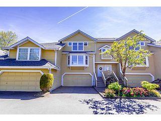 Photo 3: # 65 1140 FALCON DR in Coquitlam: Eagle Ridge CQ Condo for sale : MLS®# V1122237