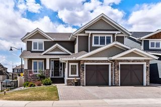 Photo 1: 126 West Grove Rise SW in Calgary: West Springs Detached for sale : MLS®# A1125890