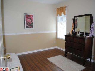 "Photo 8: 9170 161A Street in Surrey: Fleetwood Tynehead House for sale in ""Maple Glen"" : MLS®# F1017798"